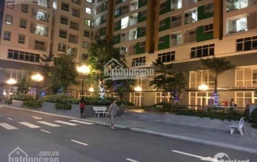 Bán CC Melody, Q. Tân Phú, 70m2, 2PN, 2.2 tỷ, LH: 0902557776
