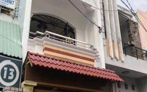 Bán Nhà Hẻm Nguyễn Thế Truyện P.Tân Sơn Nhì 4x16 1 Lầu giá 6,7 tỷ TL