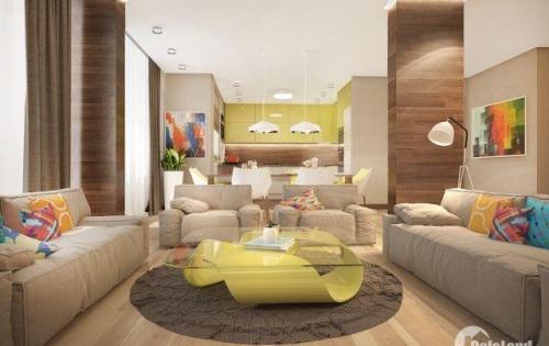 Xuất nội bộ CĐT mở bán đợt cuối căn hộ tt Tân Phú liền Kề Đầm Sen 57m2 1,450 tỷ 2PN nhận nhà ngay