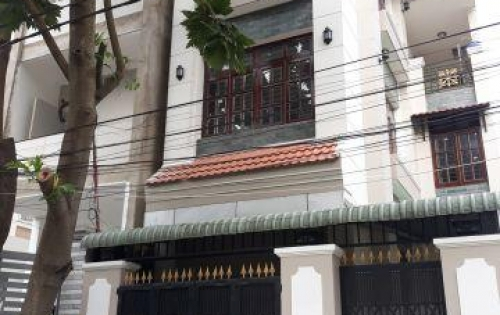 Bán Nhà Khu Him Lam Sát Sông Sài Gòn, P. Hiệp Bình Chánh Thủ Đức