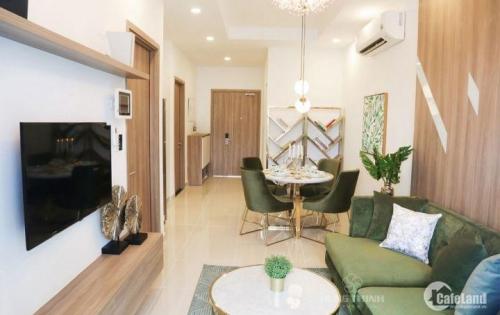 Bán căn hộ Smarthome Lavita Charm, Thanh toán 23,5%, Tặng nội thất bếp, LH:0931496986