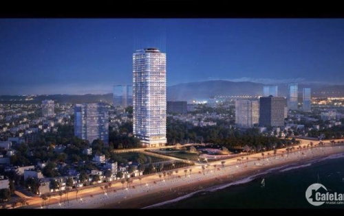 TMS LUXURY HOTEL & RESIDENCE QUY NHON - ĐỈNH CAO MỚI GIỮA LÒNG THÀNH PHỐ