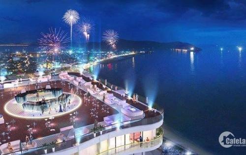 Sở hữu căn hộ biển 5* cao nhất sang trong nhất Quy Nhơn TMS Luxury Hotel & Residences