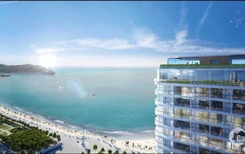 Bán căn hộ cao cấp 5* ven biển Quy Nhơn TMS Luxury Hotel & Residences