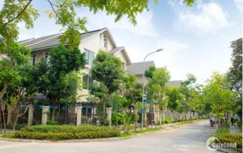 4,2 tỷ sở hữu ngay biệt thự cách trung tâm HN 14km