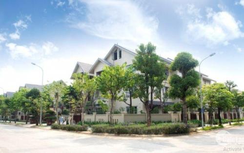 chính chủ bán biệt thự 300m lô góc giá 7,1 tỷ cách trung tâm Hà Nội 14km