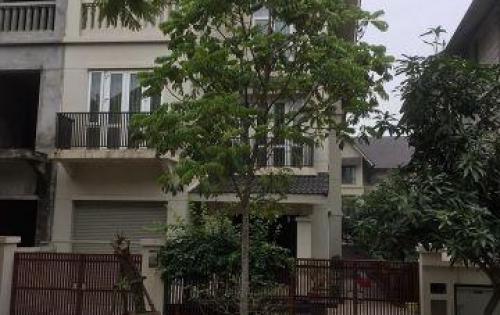 chính chủ bán biệt thự 180m giá 3,5 tỷ tại dự án sunny garden Quốc Oai HN