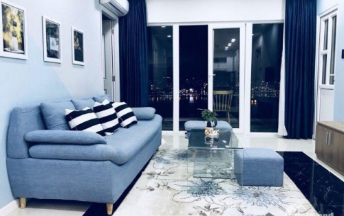 ⭐️ (Chính chủ ) Cần chuyển nhượng lại căn hộ 3 phòng ngủ view tầng cao nội thất đẹp với giá hợp lý nhất ⭐️