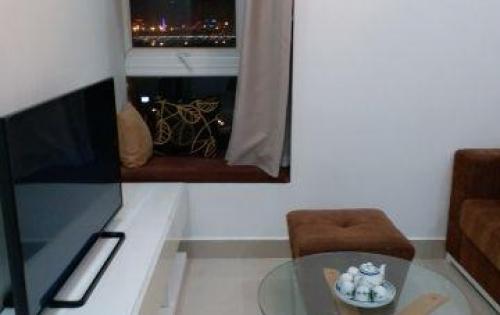 ( Chính chủ ) Bán gấp căn hộ Monarchy 2pn - công nghệ smarthome hiện đại - view đẹp nhất thành phố