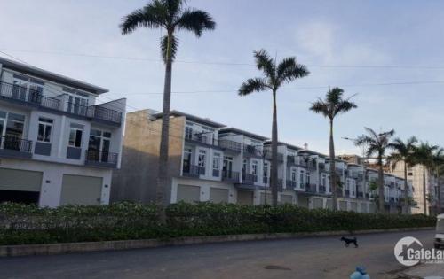 Khu Nhà Phố Thương Mại Hạng Sang | Trung Tâm Thị Xã Phú Mỹ | Hỗ Trợ 70%