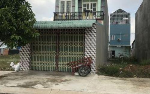 Chính chủ cần bán gấp lô đất ngay đường DT742-Huỳnh Văn Lũy