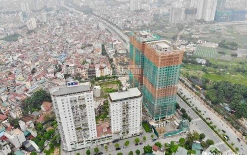Chung cư HDI 68A Võ Chí Công-Tây Hồ Residence, Cách Chợ Bưởi 200m, Giá Thỏa Thuận
