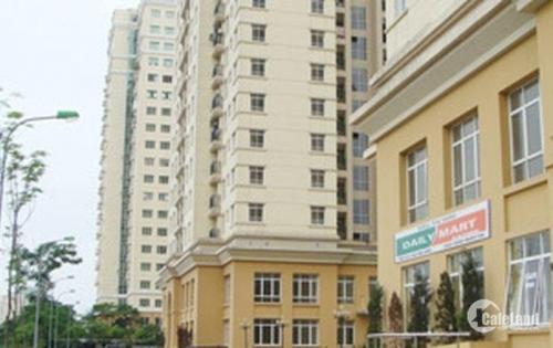 Chính chỉ bán căn hộ Nam Thăng Long- Ciputra, tòa CT13A, 87m2, giá 2,5 tỉ, góc ĐN.