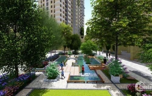 Chung cư Tecco Camelia Complex Thái Nguyên, ưu đãi 1tr/m2 , chỉ từ 70tr, Lh: 0868781086