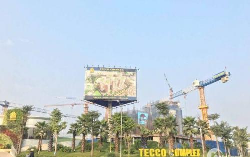 Sở hữu ngôi nhà đáng mơ ước tại khu chung cư cao cấp bậc nhất Thái Nguyên – TECCO CAMELIA COMPLEX !