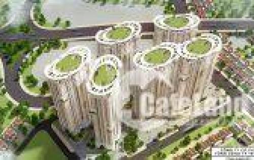 Chung cư Tecco Camelia Complex - Vị thế trung tâm - Nâng tầm chuẩn sống