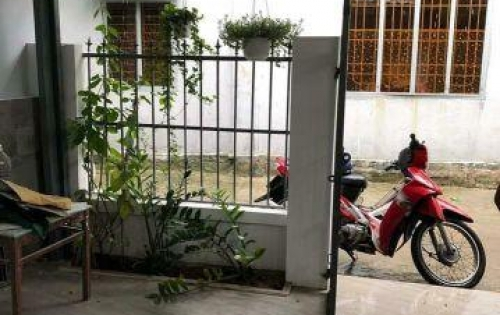 Bán gấp nhà 3 tầng MT đường Thái Thị Bôi, Chính Gián, Thanh khê, Đà Nẵng