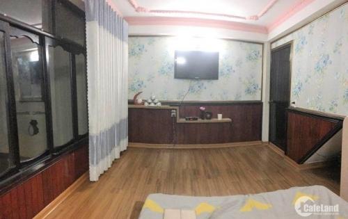 Bán Nhà Mặt Tiền Đường Trường Chinh Quận Thanh Khê Đà Nẵng