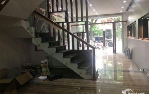 Bán nhà đẹp 4T đường Kinh Dương Vương,Đà Nẵng 95 m2 đất,thiết kế kiểu tây đẹp,phố sầm uất.0905.606.910