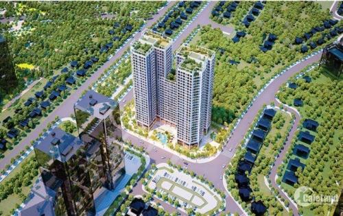 Uư đãi lớn khi mua căn hộ chung cư tecco skyville tower thanh trì