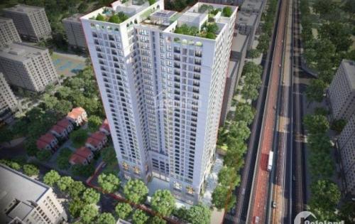Chỉ từ 500 triệu sở hữu căn 2PN, diện tích 62m2 dự án Housinco Premium Nguyễn