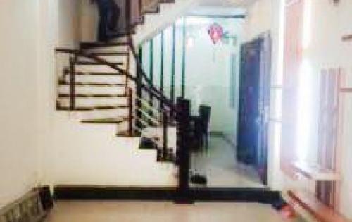 Nhà Đẹp hết ý Yên Ngưu, Thanh Trì, 37m2, 4.5 tầng, đường rộng, full nội thất, 1,68 tỷ, 0702121992.