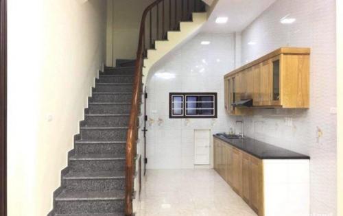 Nhà Đẹp hết ý Yên Ngưu, Thanh Trì, 40m2, 5 tầng, đường rộng, full nội thất, 1,68 tỷ, 0702121992.