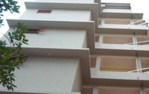 Bán gấp nhà Ngọc Hồi, ô tô, 6 tầng, vài bước ra đường lớn