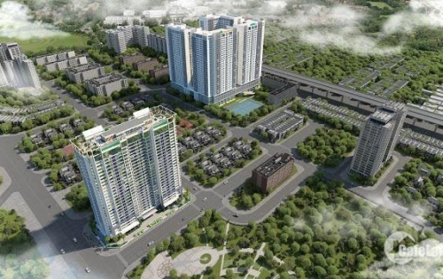 Duy nhất Chung cư cao cấp gần ngã tư sở 1,7 tỷ full nội thất