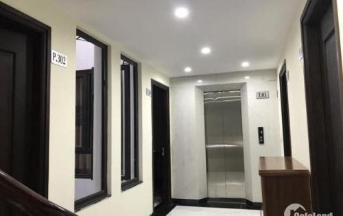 Chung cư mini, 6 tầng thang máy, 33 triệu/tháng – Bán nhà Tân Triều 6.4 tỷ…0943115180.