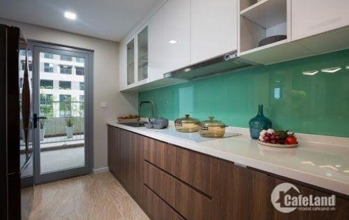 Chung cu Rivera park giá chỉ từ 31tr/m2, nội thất hạng sang, thiết khế tinh tế