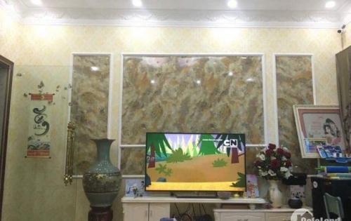 Bán nhà đẹp 5 tầng phân lô, ô tô Lê Trọng Tấn, giá 8 tỷ.