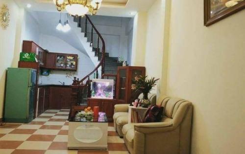 Bán nhà đẹp Khương Trung, 2 mặt thoáng, 30m2, 4 tầng, giá 2,6 tỷ.