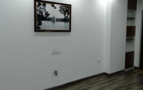 Bán nhà ngõ Tô Vĩnh Diện, diện tích 58m2, mặt tiền 4,8m, giá tốt 5,4 tỷ