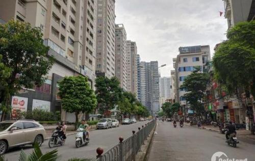 Bán nhà 6 tầng-9 phòng cho thuê,Nguyễn Trãi,Quan Nhân-4.2 tỷ.