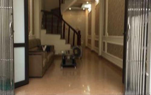 Bán nhà đẹp Khương Đình, 4 tầng, giá 2,4 tỷ.