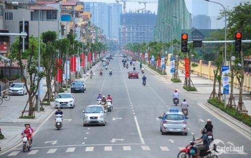 Bán nhà 5 tầng, SDCC, kinh doanh khủng mặt phố Lê Trọng Tấn giá 14 tỷ