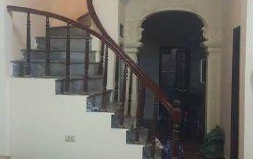 Bán nhà ngõ phố Khương Đình- Thanh xuân, diện tích 49m2 giá 3,5 tỷ