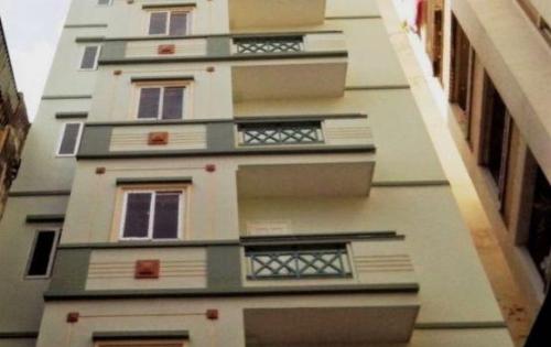 Bán gấp nhà phố Chính Kinh, 42m2, 6 tầng, 9 phòng, cho thuê trọ, 4.2 tỷ.
