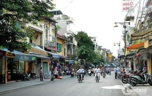Bán nhà mặt phố Bùi Xương Trạch , Thanh Xuân 102m2 , 4 tầng , giá 7,5 tỷ.Kinh doanh mặt phố.