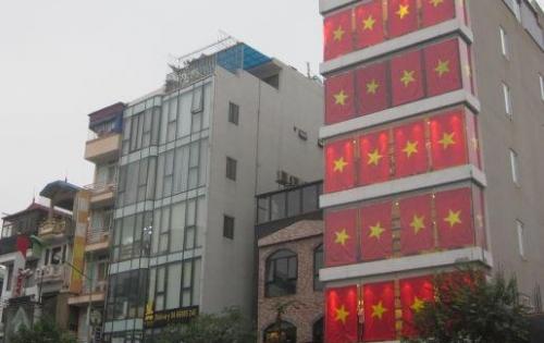 VN vô địch! MP kd vô địch! giá vô địch! Nguyễn Trãi, 64m2x3T, MT 4m, giá chỉ 10.68 tỷ.