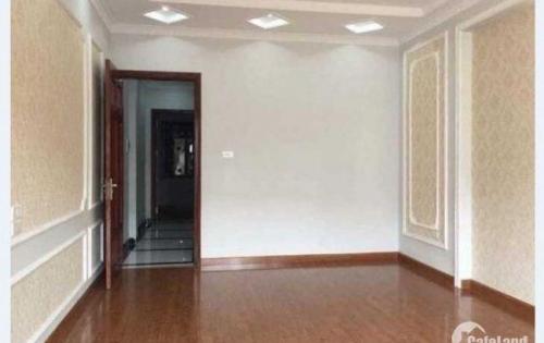 Bán nhà phân lô Tô Vĩnh Diện 52 m2 4 tầng mt 4 m 4.95 tỷ.