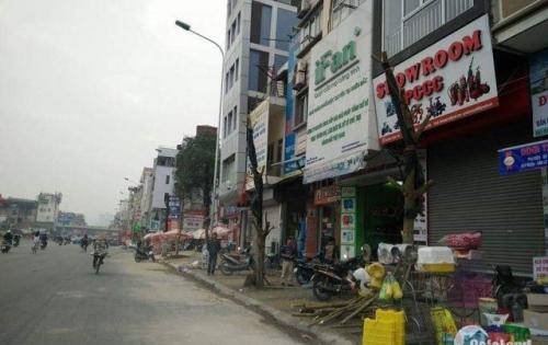 Bán nhà mặt phố Trường Chinh, Thanh Xuân 50m2, 7 tầng, 18.9 tỷ.Thang máy.0943228039