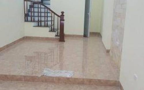 Cần bán nhà  Vũ Tông Phan, DT 43m2, 5 tầng, mới xây, giá 5,05 tỷ