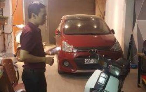 Bán nhà Kim Giang, gara, ô tô tránh! Kinh doanh đỉnh 58mx5T MT4.1m 8 tỷ