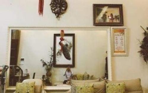Chính chủ cần bán nhà phân lô, GARA oto, vỉa hè rộng 2 mặt thoáng, tiện ích, Phố Trần Điền.