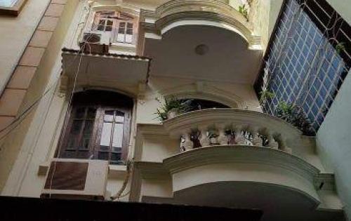Bán nhanh nhà Hoàng Văn Thái, 60m2*5 tầng- Ô tô đỗ giá giật mình 5.5 tỷ.