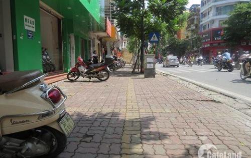 Bán nhà mặt phố Phương Liệt, diện tích 21m2, 3 tầng, mặt tiền 3,3m, vuông vức, 2,9 tỷ