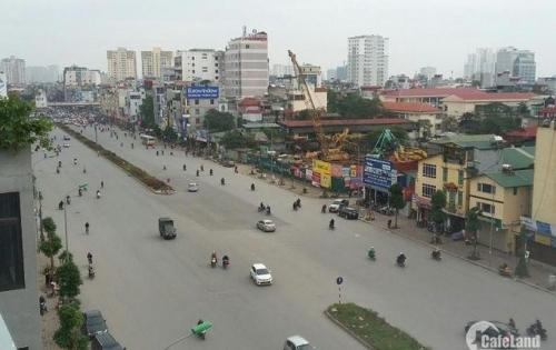 Bán nhà Mặt phố Trường Chinh, 60m2xMT 4.5m chỉ 18.8 Tỷ. Liên hệ: 0379.665.681