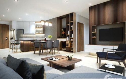 Bán vốn căn hộ cao cấp Compass One - Chánh Nghĩa - Thủ Dầu Một
